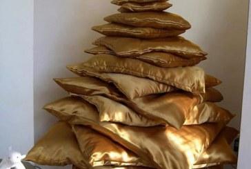 درختهای کریسمس خلاقانه