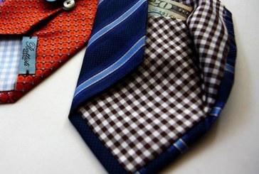 کراوات جیبدار