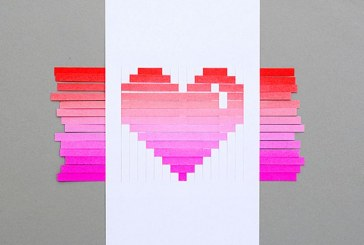 کارتپستال قلبی