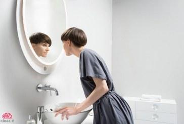 آینه بیا پیش