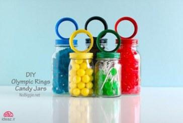 ایدههای المپیکی