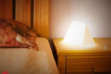 چراغ خواب یا بوکمارک؟