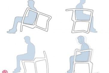 صندلی چهارمنظوره
