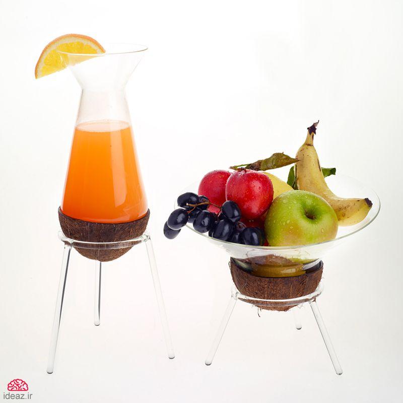 میوه(کم)خوری!