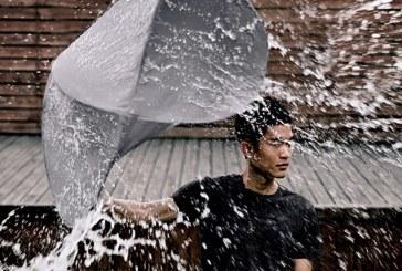 چتر آیرودینامیک
