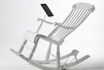 آی – صندلی