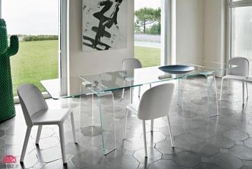 میز انبساطی