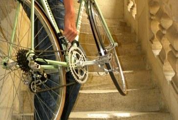 دستگیرهای برای دوچرخه