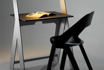 میز روشن