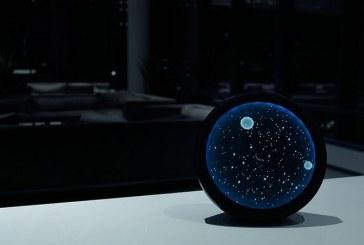ساعت کهکشانی