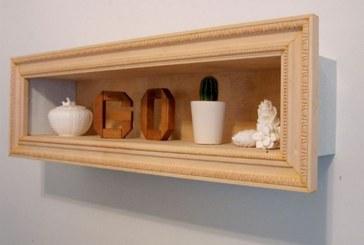 دکور چوبی بسازید (کاردستی DIY)