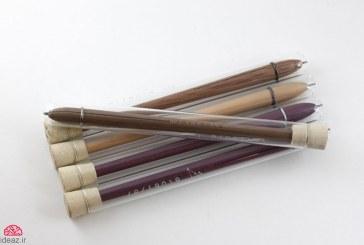 مداد تمام نشدنی