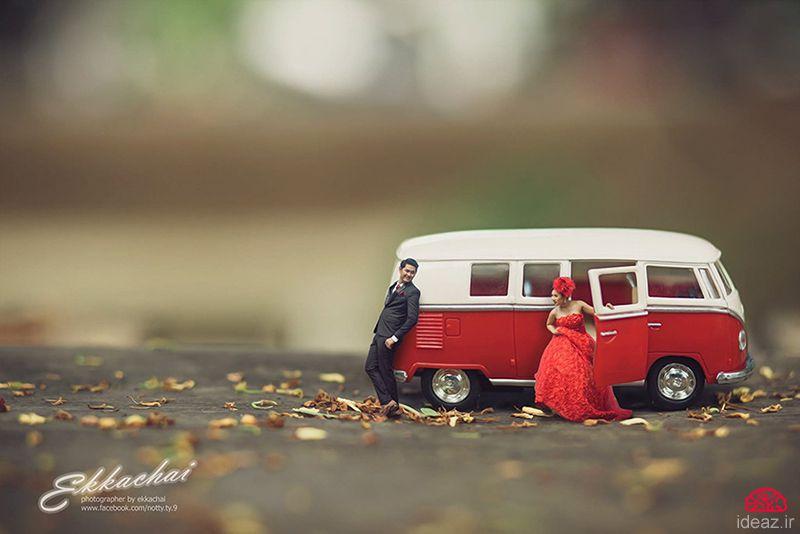 زوجهای مینیاتوری