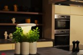 باغچه و باغبان آپارتمانی