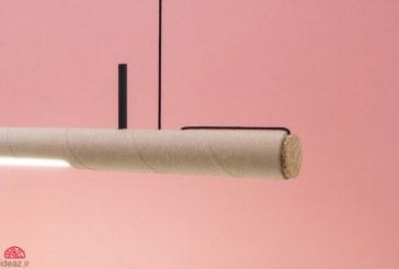 بستهبندی = لامپ