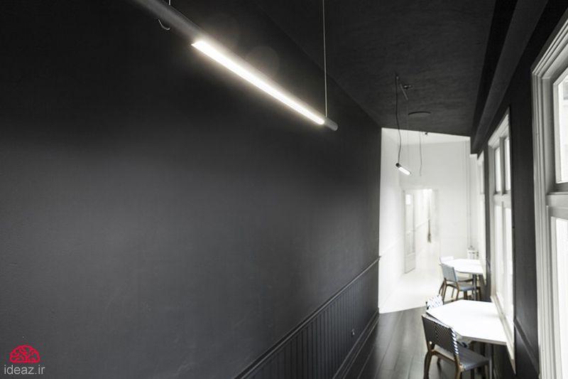 آیدیاز - بستهبندی = لامپ
