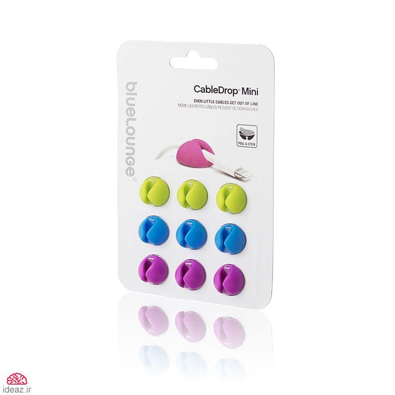 آیدیاز - 10 محصول خلاقانه برای ساماندهی به کابلها و سیمها