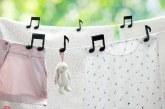 موزیکلیپس : رختها مینوازند!