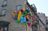 زبالههای رنگارنگ