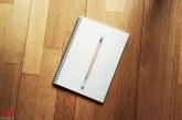 دفترِ مدادگیر