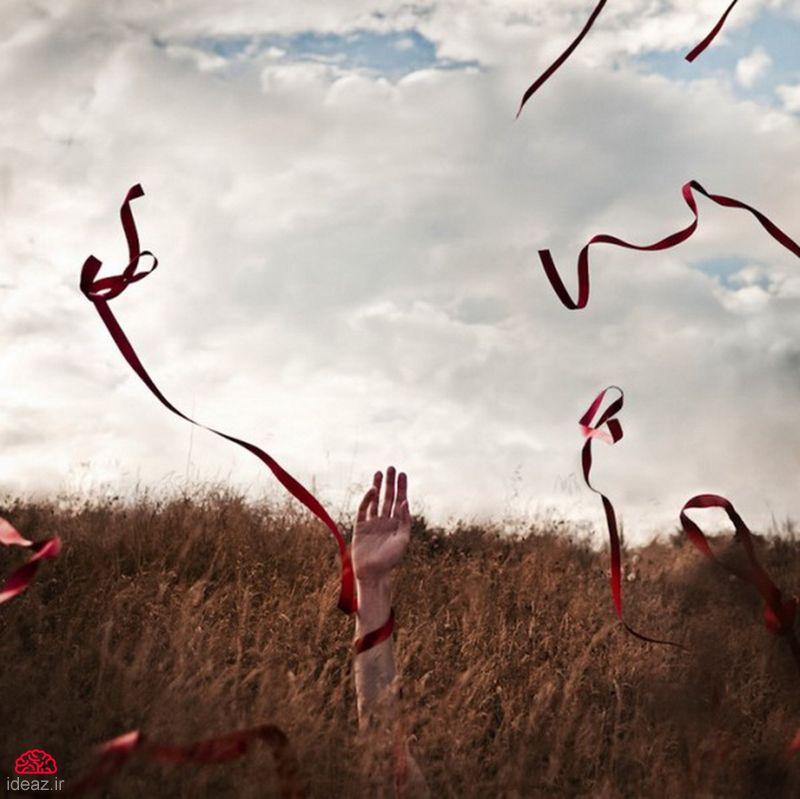 آیدیاز - خلاقیت در عکاسی