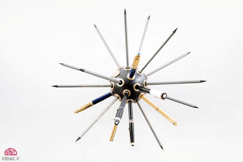 آیدیاز - گوی مدادگیر