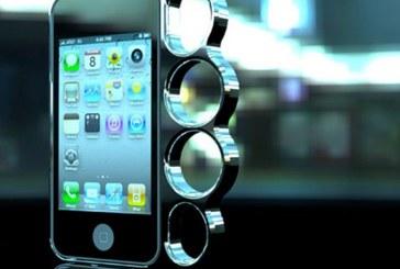 جلدهای خلاقانه برای iphone