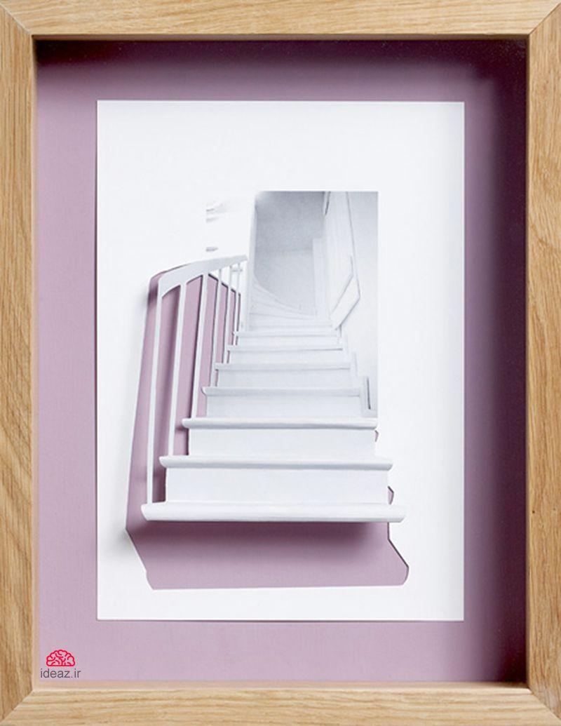آیدیاز - هنر کاغذی