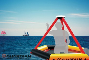 قایق نجات خورشیدی