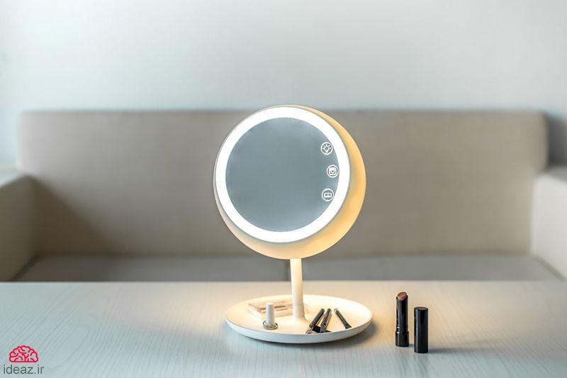آیدیاز - هوشمند آرایش کنید