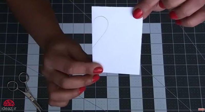 آیدیاز - کارت تبریک خلاقانه برای ولنتاین