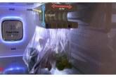 یخچال آویز