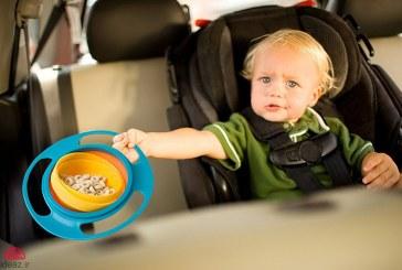ظرف غذا نریز کودک