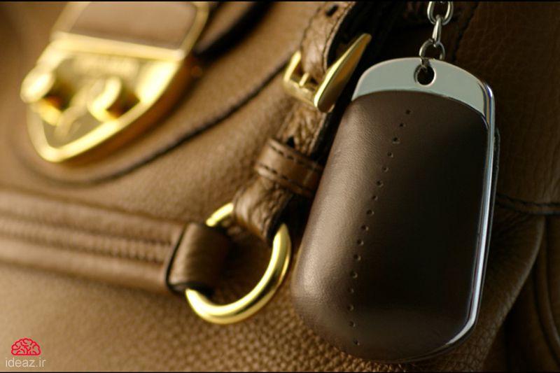 آیدیاز - کیف قاپ گیر