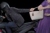 کیف قاپ گیر