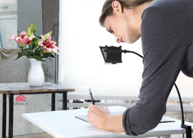 دستیار نقاشی
