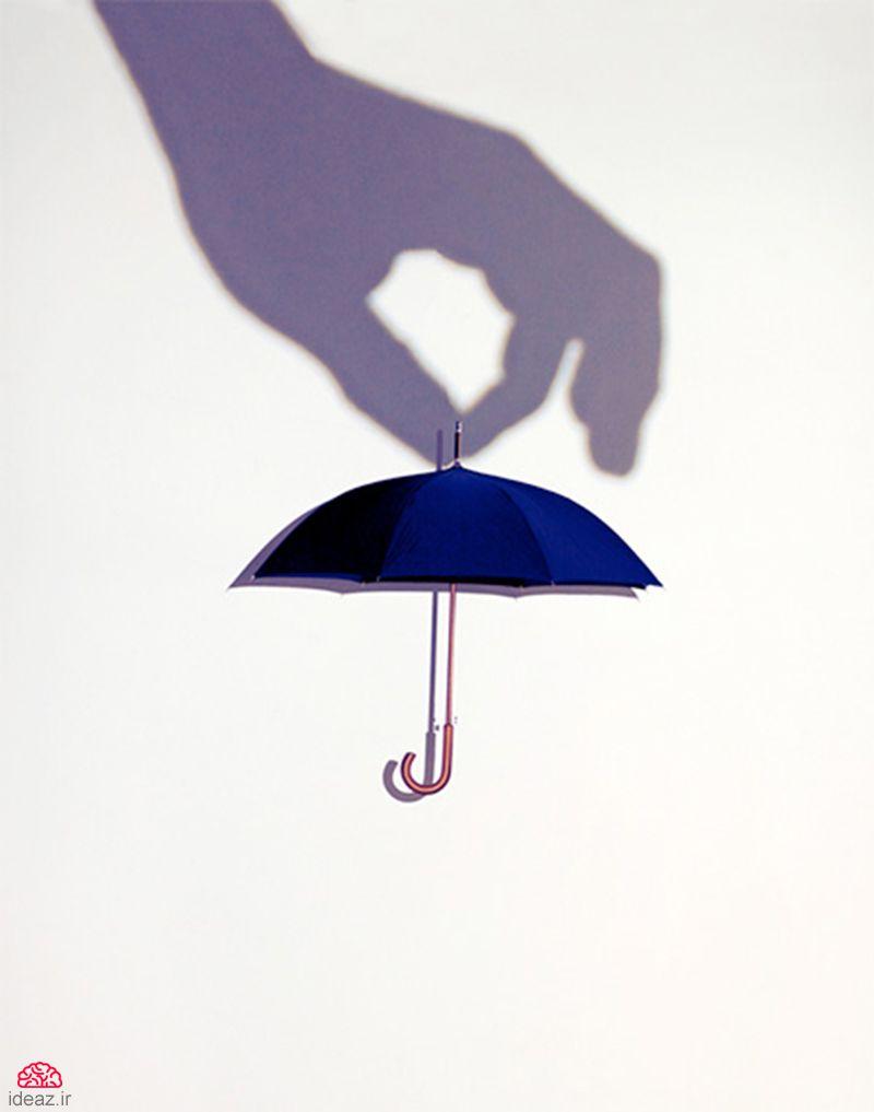 آیدیاز - عکاسی از سایهها