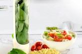 سبزی تازه نگه دار