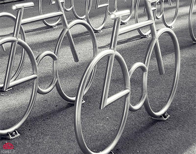 آیدیاز - خیابان دوچرخه