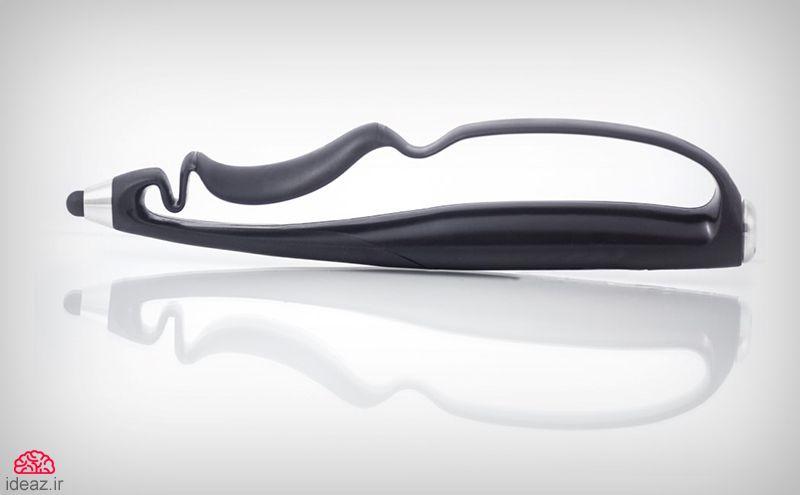 آیدیاز - قلم فوق ارگونومی