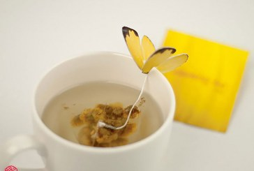 چای پروانهای