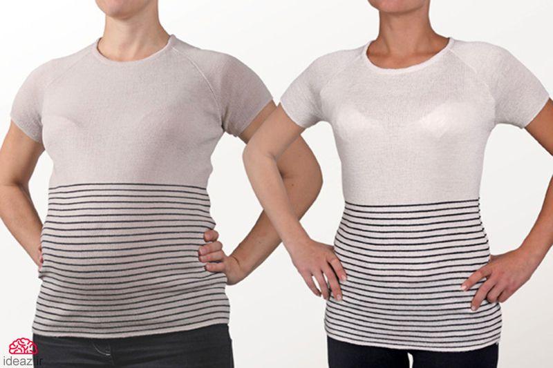 لباسی که با شما لاغر میشود