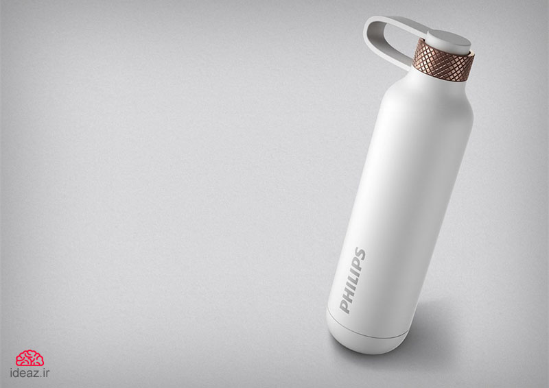 بطری شارژ