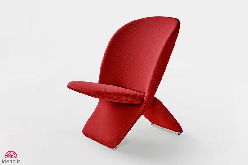 صندلی دوتکه