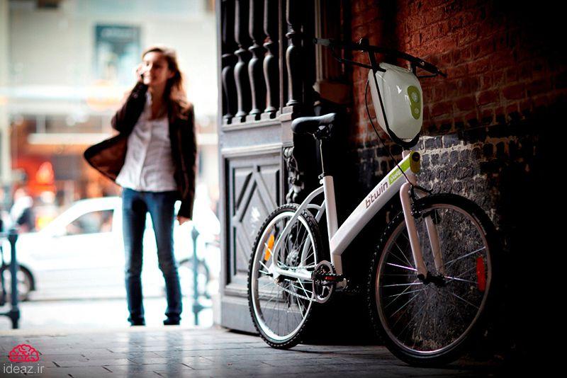 پک امنیتی دوچرخه
