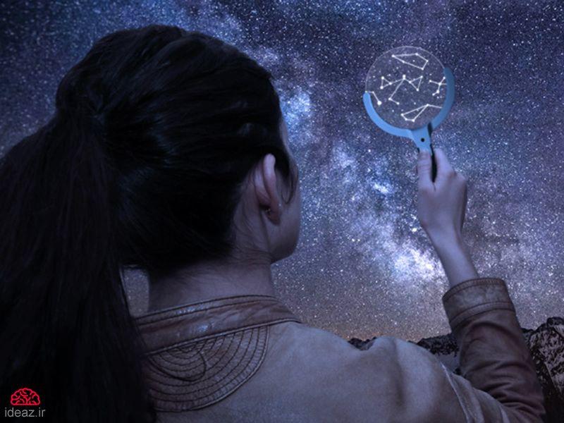 ذرهبین ستارهیاب