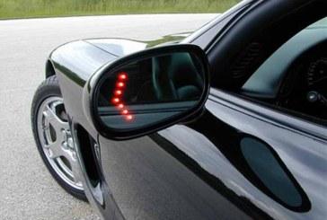 چراغ راهنمای اتومات خودرو