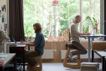 صندلی بیش فعالی