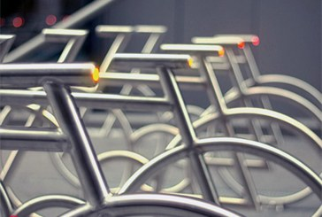 خیابان دوچرخه