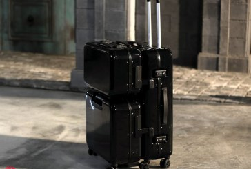 خانواده چمدانها